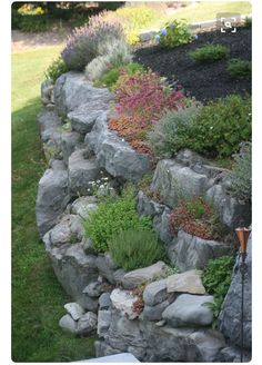 Amazing Rock Garden Design Ideas For Front Yard. Here are the Rock Garden Design Ideas For Front Yard. This post about Rock Garden Design Ideas For Front Yard was posted under the Outdoor category by our team at July 2019 at am. Hope you enjoy it . Landscaping With Rocks, Front Yard Landscaping, Landscaping Ideas, Mulch Landscaping, Landscaping Software, Natural Landscaping, Arizona Landscaping, Landscaping Borders, Hydrangea Landscaping