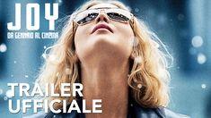 Joy: trailer del nuovo film di David O. Joy Film, Joy Movie, Trailer Film, Film 2015, Bradley Cooper, Jennifer Lawrence, Fox, Cinema, Robert De Niro