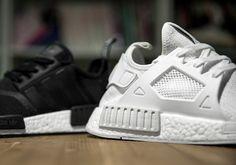 adidas nmd bianco & nero città sock la liberazione delle info pinterest nmd