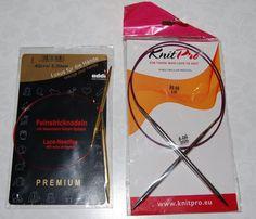 KnitPro i Addi Lace – 5 – SPRZEDANE