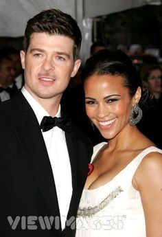 It's a little ridi...no, A LOT ridiculous how good looking this couple it.