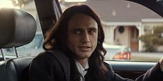 James Franco Shrug GIF by The Disaster Artist
