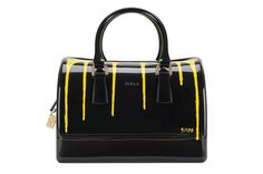Spring 2015 Accessories: Milan - Slideshow  Furla