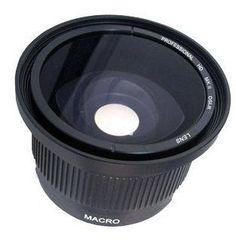 SAVEoN 0.42x HD Super Wide Angle Panoramic Macro Fisheye Lens For The Nikon D3100, D7000 Digital SLR Camera - http://slrscameras.everythingreviews.net/883/saveon-0-42x-hd-super-wide-angle-panoramic-macro-fisheye-lens-for-the-nikon-d3100-d7000-digital-slr-camera.html