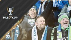 TORONTO - It's more than miles between Seattle and Toronto, but that distance isn't too much for the nearly Sounders fans who are expected to be at BMO Field for Saturday's MLS Cup rematch pm ET; ESPN, UniMás in US Mls Cup, Toronto Travel, Seattle Sounders, Best Fan, Team S, Espn, Mls Seattle, Fans