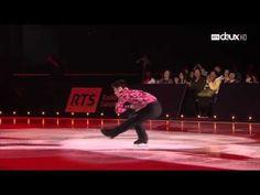Daisuke Takahashi, ice legends 2016 Legends, Wrestling, Videos, Video Clip