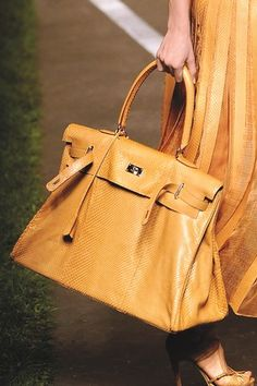 hermes birkin bag..yea definately in the dream about it closet.....