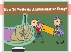 Argumentative essays are longer in length than persuasive length, ranging from five paragraphs to as many as required. While the main focus is on your side, a discussion about the opposite side which goes much beyond a paragraph or a single sentence is there.	#writeargumentativeessay #argumentativeessay