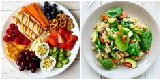 Here's What Happened During My Month on Weight Watchers