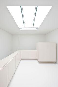 Jun Igarashi Architects, Sergio Pirrone · house M