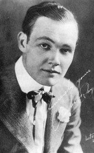 Charles Ray, silent movie era actor 1891-1943