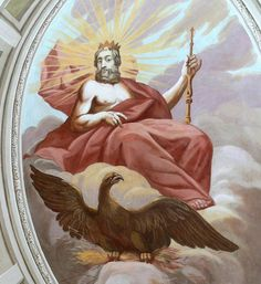 For more about JOVIALITY and the god JUPITER (JOVE), see the blog post.