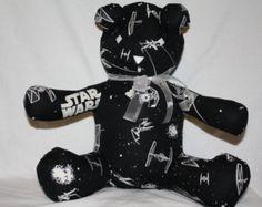 Star Wars Share-A-Bear - Edit Listing - Etsy Scary Kids, Very Scary, Star Wars, Bear, Children, Etsy, Young Children, Boys, Kids