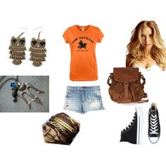 """percy jackson"" by roxylover610 on Polyvore"