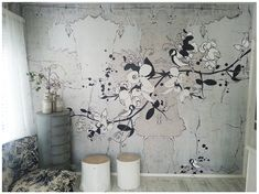 oude meesters behang | slaapkamer | Pinterest | Wallpaper and ...