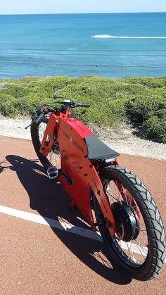 Swiss Cruiser bike //