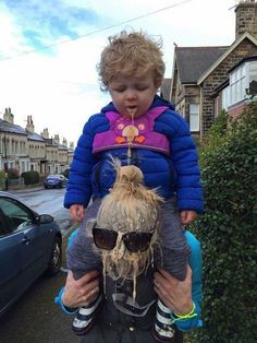 18 wirklich schreckliche Dinge, die Kleinkinder echt getan haben