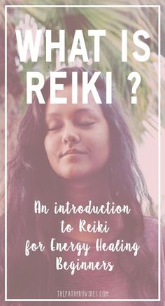After practicing Reiki for over a year, I realized that this form of energy healing is still unknown. So, I've decided to write this blog post to shed some light on this question. Read this article to learn all about Reiki, a simple, natural and safe method of spiritual energy healing | Reiki | Reiki for Beginners | Reiki Healing | What is Reiki | Reiki Attunements | Reiki Practice | Reiki Benefits | Reiki Healer | Reiki Symbols | The Path Provides | ThePathProvides.com | #ThePathProvides