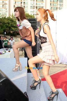 2011  ♥ T-ara ♥ Qri ♥