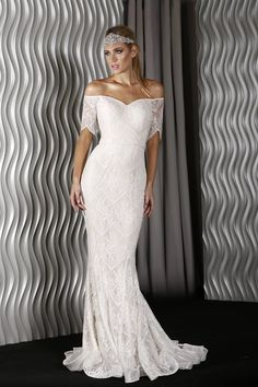 A Brides Blessing - Retailer of leading Sydney Wedding Dresses, Discounted Bridal dresses, Sydney Bridesmaids Dresses, Bridal Gowns and Formal dresses Stunning Wedding Dresses, Dream Wedding Dresses, Bridal Dresses, Wedding Gowns, Bridesmaid Dresses, Off Shoulder Fashion, Full Length Gowns, Cocktail Gowns, Lace Dress With Sleeves