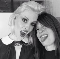 This blog is dedicated to the amazingly talented Brody Dalle