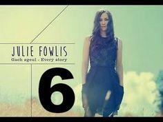 ♫ Scottish Gaelic Music - Julie Fowlis - Cadal Ciarach Mo Luran (Scottis...