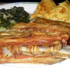 Southern Style Pig Tails Recipe Pork tail recipe in southern style Pork Tail Recipe, Pork Recipes, Cooking Recipes, Oxtail Recipes, Cajun Recipes, Chicken Recipes, Pig Tails, Southern Recipes, Gray