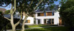 Richmond resident Alastair Lansley's Petersham home