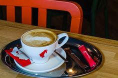 Cafea flavoured cappuccino Drinks, Tableware, Beverages, Dinnerware, Dishes, Place Settings, Drink, Beverage, Serveware