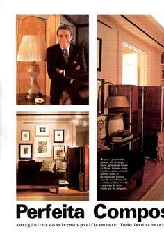 Projetos Sig Bergamin. Casa Vogue