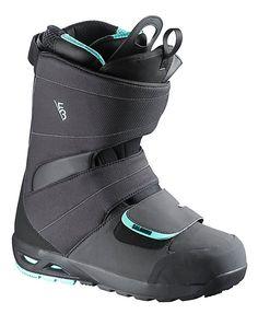 Salomon F3.0 Snowboard Boot - Men's Snowboard Boots - Winter 2015/2016 - Christy Sports