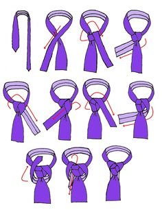 Fusion knot