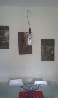 Kutchen/dining light