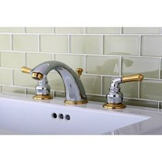 Moments Bathroom Faucet Demo By American Standard Homeclick