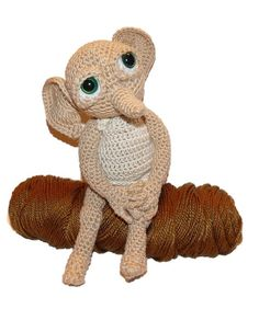 I have to have these for my baby! Dobby, Mandrakes, and Pixies! MUST HAVE THEM ALL! Made to Order  House Elf  Plush inspired by by SpecialtyShoppe, $45.00