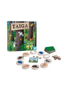 Taiga-Game | Games | Toys | Kids | Stockmann.com
