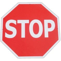 New Stop Sign Tin Traffic Metal Street Road Highway Sign by tiggersmall, http://www.amazon.com/dp/B0040R7Y1W/ref=cm_sw_r_pi_dp_h0zOrb04MH7QF