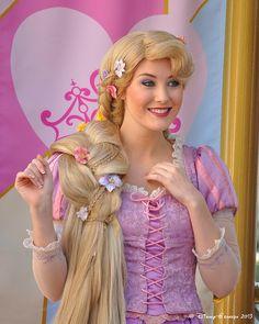 Princess Rapunzel_0207 by Disney-Grandpa, via Flickr