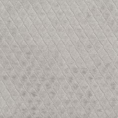 The K2031 PINE MEADOW upholstery fabric by KOVI Fabrics features Abstract or Geometric, Small Scale pattern and Grey or Silver as its colors. It is a Chenille type of upholstery fabric and it is made of 100% woven polyester material. It is rated Exceeds 50,000 Double Rubs (Heavy Duty) which makes this upholstery fabric ideal for residential, commercial and hospitality upholstery projects.
