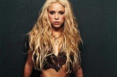 Shakira La La La Lyrics | la la la la la i dare you feel how the planet s become one