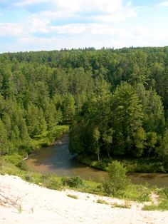 14 Best Canoe, Tube, Kayak * Pine & Big Manistee River