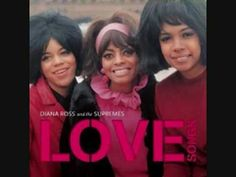 Baby Love - Diana Ross and the Supremes
