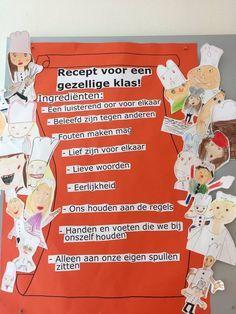 MRoders on Ingesloten afbeelding School Classroom, School Teacher, Pre School, Sunday School, Back To School, Primary Education, Primary School, Kids Education, Teach Like A Champion