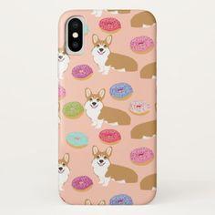 Food Phone Cases, Disney Phone Cases, Girly Phone Cases, Iphone Cases Cute, Corgi Phone Case, Diy Phone Case, Cute Corgi, Corgi Dog, Homemade Phone Cases