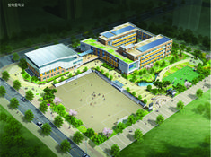 School Building Design, School Design, Site Plan Drawing, Sports Complex, Concept Architecture, Friend Pictures, Winwin, Plans, Schools