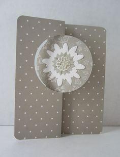 Paper Seedlings: FLIPPIN' FLOWER