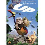 Up.  Watched UP again with my husband (his first time seeing it) last night. I just live that movie!