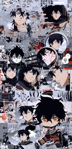 Wallpaper Animes, Anime Wallpaper Phone, Animes Wallpapers, Cute Wallpapers, Shokugeki No Soma Anime, Black Clover Manga, Manhwa, Anime Songs, 3d Fantasy