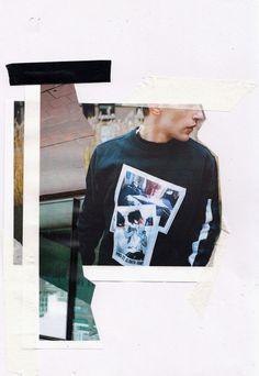 IKIGARMENTS — Bazar 14 AW15 streetwear UK
