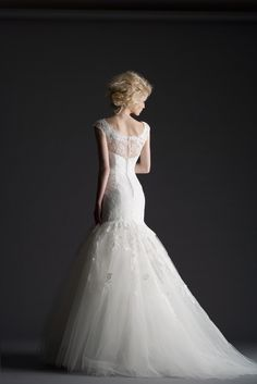 Cymbeline 2014 Spring Bridal Collection